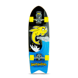 Flying Fish | SmoothStar Surf Skateboards