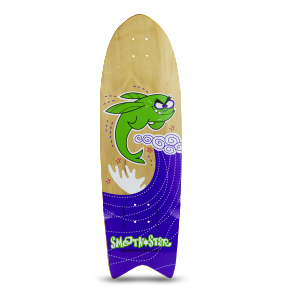 flying-fish-surf-skate-deck-green-face