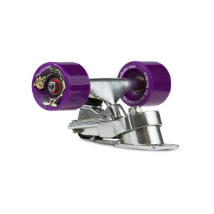 Thruster I Complete   SmoothStar Skateboards for Surfers