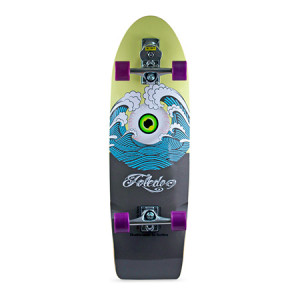 Holy Toledo | SmoothStar Surf Skateboards