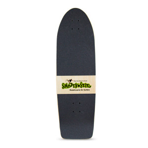 Holy Toledo | SmoothStar Surf Skateboards